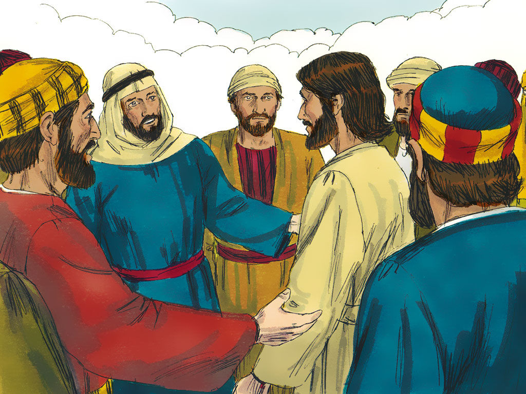003 Jesus Ascension Slade Church