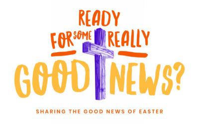 Really Good News